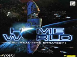 Homeworld Game Free Download