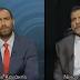 Απίστευτο γέλιο με τους Αρβύλα και τον Νίκο Παππά στο διάστημα (video)