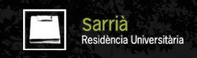 residencia de estudiantes en barcelona Sarria