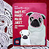 20 minut z przeuroczym psiakiem! Baby Pet Magic Mask Sheet Anti-Wrinkle Pug  - Holika Holika.