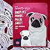 20 minut z przeuroczym psiakiem! Baby Pet Magic Mask Sheet Anti-Wrinkle Pug  - Holika Holika.