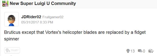 Bruticus Vortex Decepticons transformers helicopter blades fidget spinner Miiverse