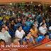 Católicos festejam São Francisco em Coroatá Maranhão