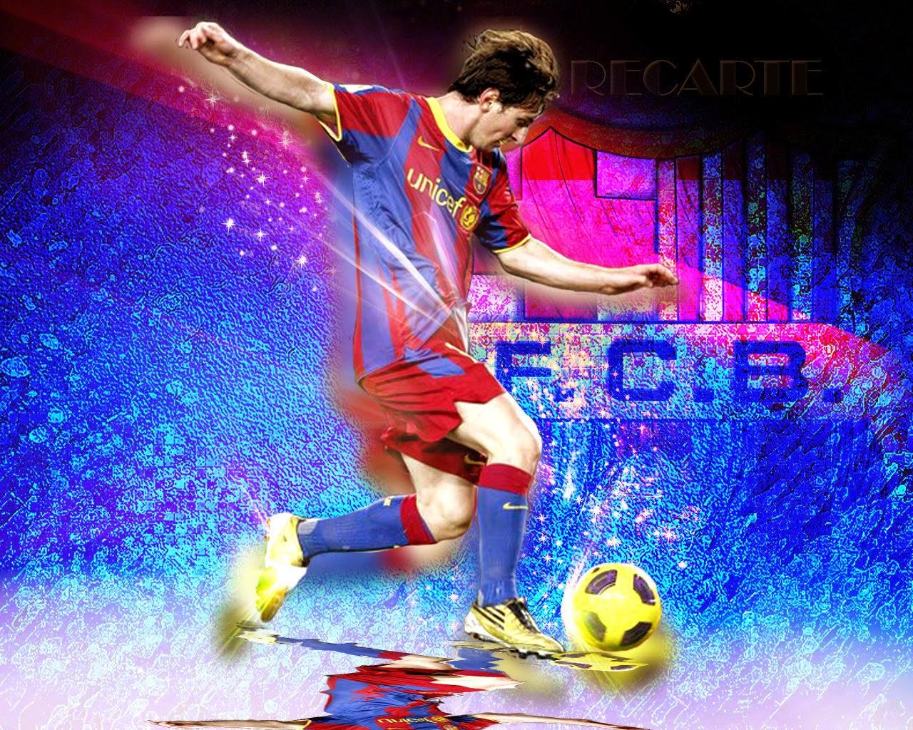 Im Genes De Messi En Alta Calidad Ideas Y Material