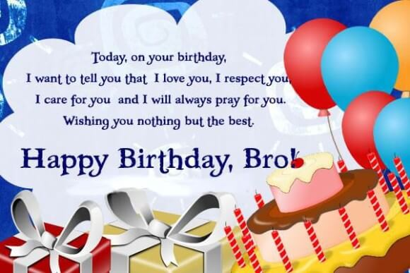 Happy Birthday SMS for Friends