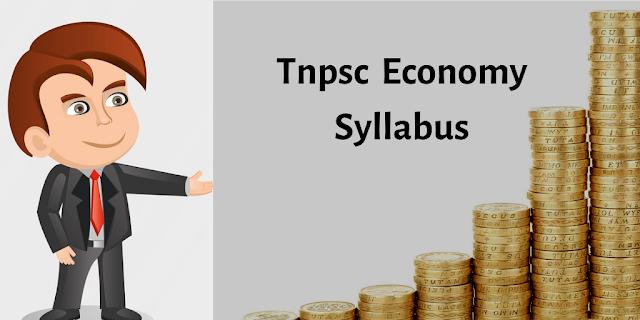 Economy Syllabus