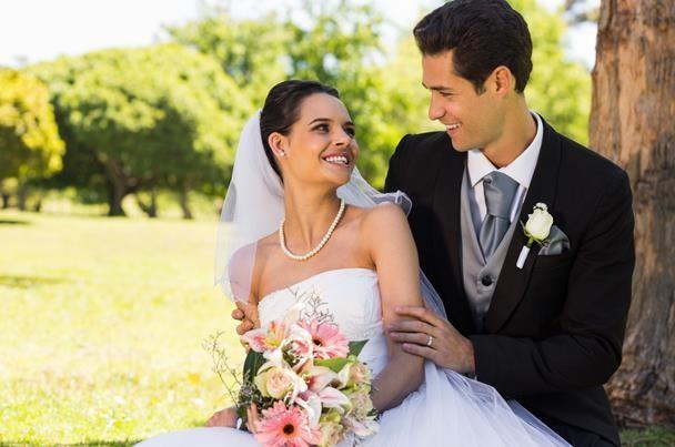 6 رغبات سرّية لعريسك في يوم زفافكما!