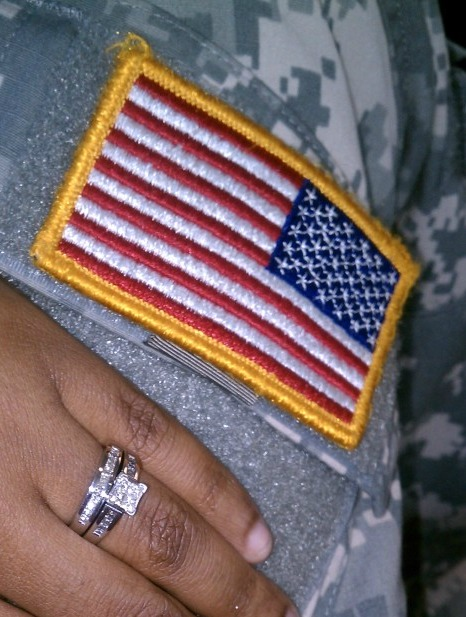 From Soldier to Soldiers Wife - National Vision