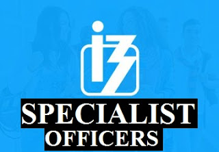 IBPS-SPECIALIST-OFFICERS