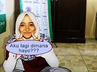 Arafah Rianti: Datangin Aku Dong, Kak!