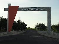 Resultado de imagem para riacho de santana prefeitura rn
