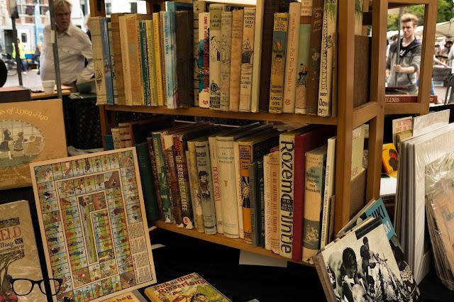 Juegos Feria libro Deventer