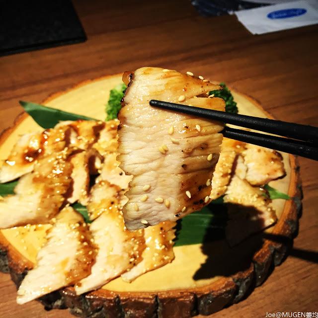 IMG 7488 - 【熱血採訪】一中結合LoungeBar 的 MUGEN 姜均日式手創sushi Bar @空運海鮮@日式手做料理@平價定食