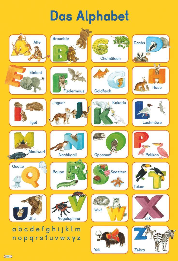 njema�ka abeceda
