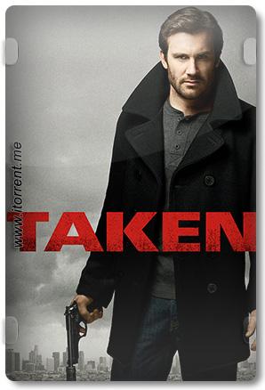 Taken 2 (2018) Torrent