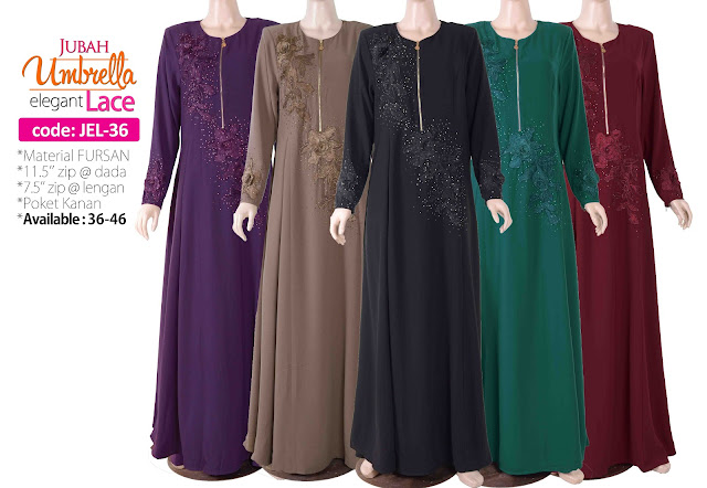 http://blog.jubahmuslimah.biz/2017/10/jel-36-jubah-umbrella-lace-limited-stock.html