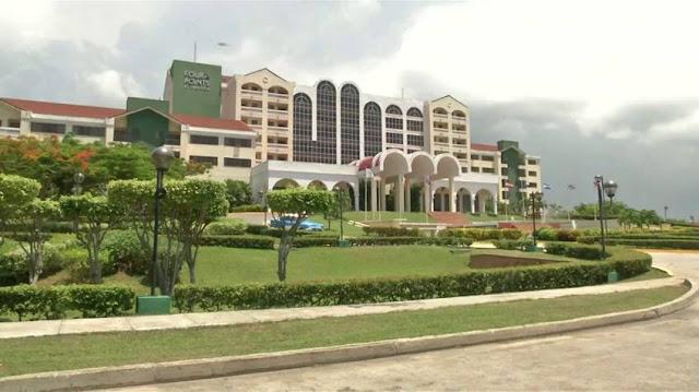 Opera en Cuba el primer hotel gestionado por una cadena de EE.UU.