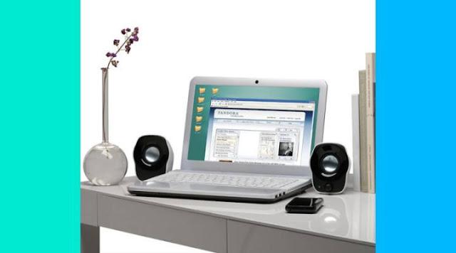 Speaker Logitech Z120 Harga dan Suaranya Bisa Diterima