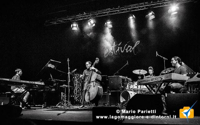 Fotografie e recensione delle Estival nights 2014 a Lugano.