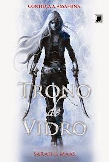 Promo: Trono de Vidro 7