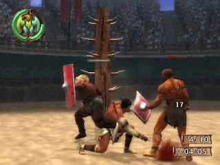 Download Game Colosseum - Road To Freedom (Europa) PS2 Full Version Iso for PC   Murnia Games