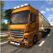 Euro Truck Driver Mod Apk Money For Android
