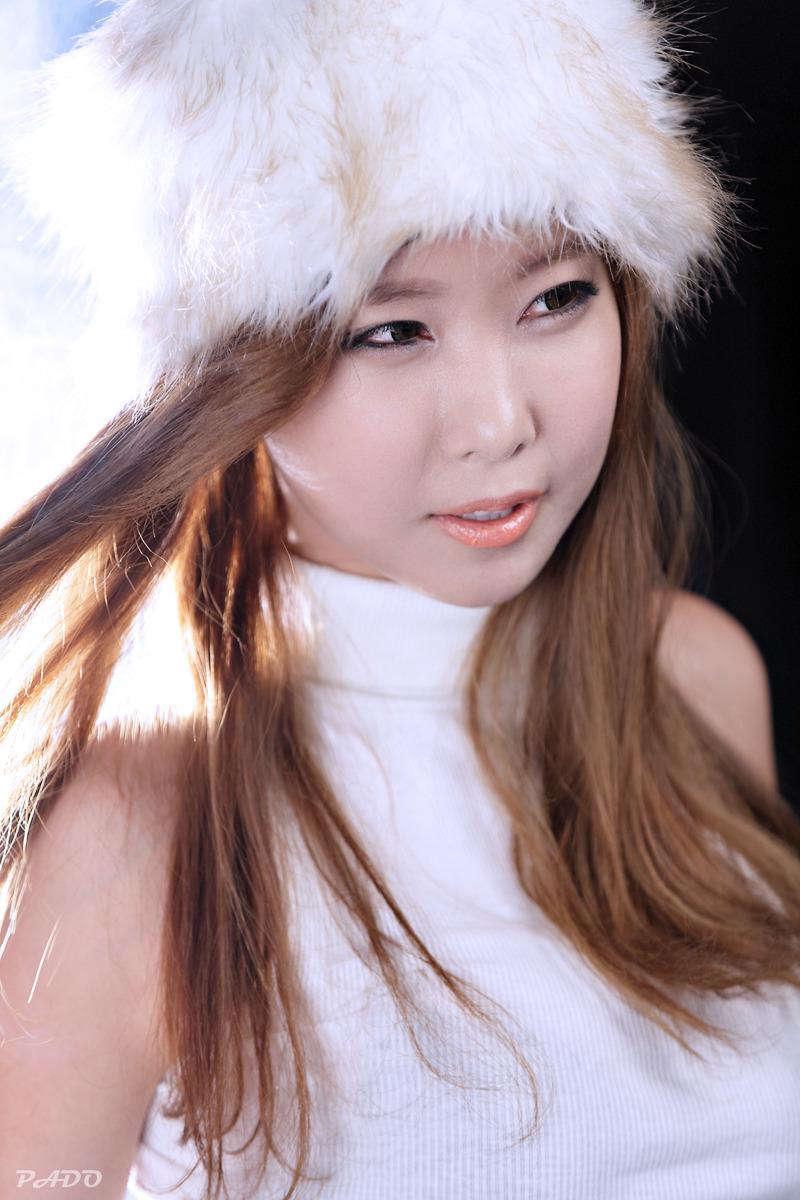 Xxx Nude Girls Cheon Bo Young-4428