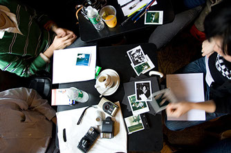 Concretar con el fotógrafo todos los detalles - Foto: www.bezphotography.co.za