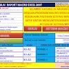 Aplikasi Sekolah : Download Aplikasi Rapot KTSP SMA Terbaru 2016
