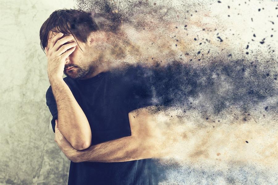 Os perigos do pensamento negativo no casamento