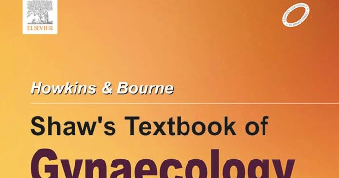 Gynaecology pdf shaws