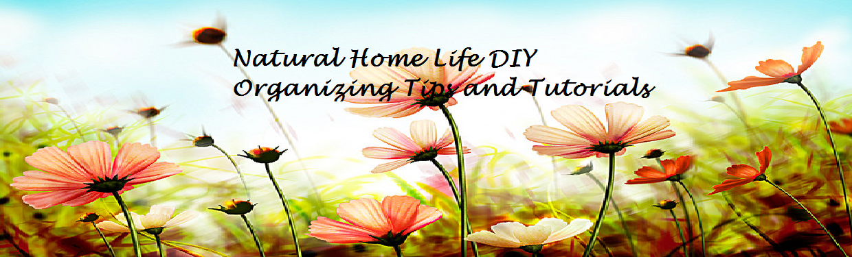 Natural Home Life DIY