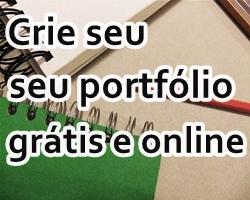 6 Sites para criar seu portfólio grátis e online