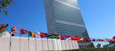 Ini 4 Prioritas Indonesia Selama Menjadi Anggota Tidak Tetap di DK PBB