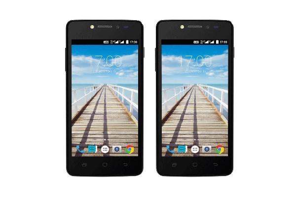 Kumpulan HP Android RAM 2 GB Harga Dibawah 1 Juta