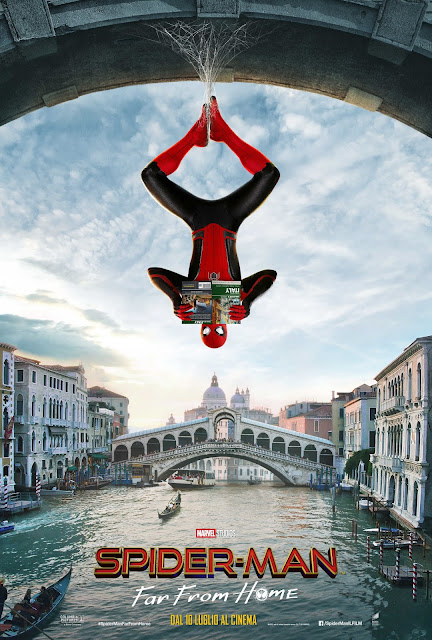 Far From Home Film