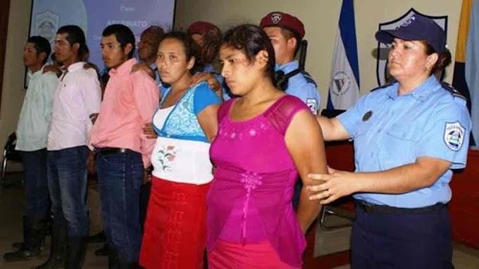 Caso de mulher 'possuída' queimada em fogueira em igreja evangélica choca Nicarágua