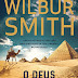 "Editorial Presença | ""O Deus do Deserto"" de Wilbur Smith"