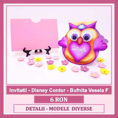 http://www.bebestudio11.com/2017/12/invitatii-botez-bufnita-vesela-f-disney.html