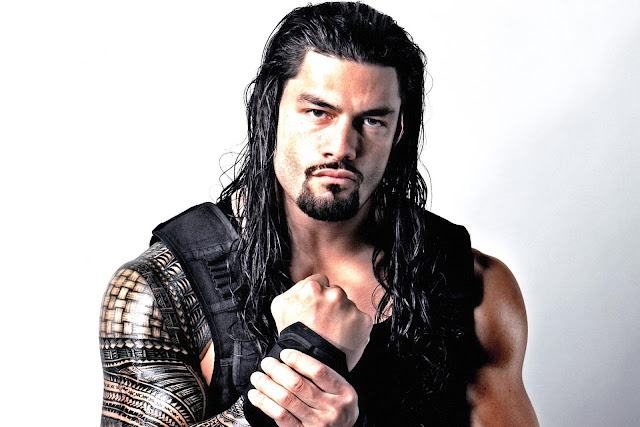 roman reigns hd big wallpaper