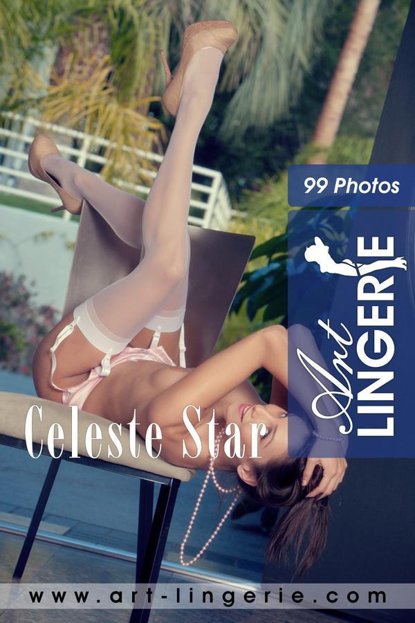 Art-Lingerie8-19 Celeste Star 03100