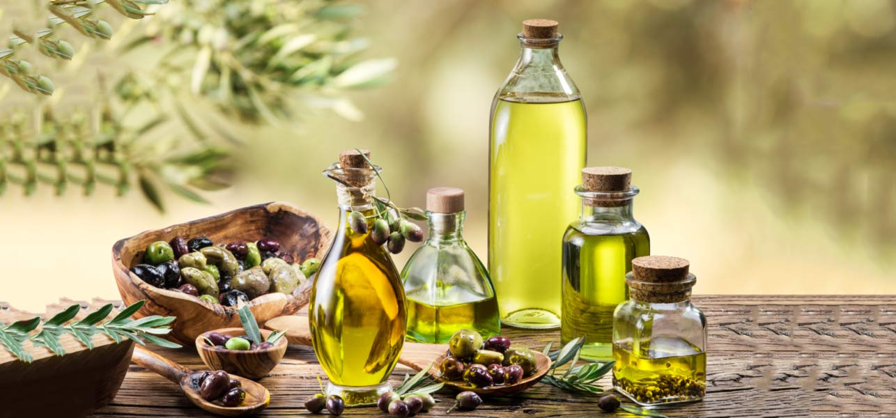 Olive Oil | The Girls Beauty Bible