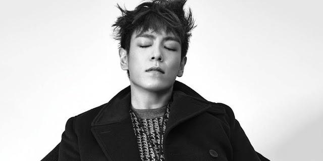 "Choi Seung Hyun aka T.O.P overdosis benzodiazepine dan ""Close to Dying"", Penggemar BigBang Berduka! Stay Strong, Oppa!"