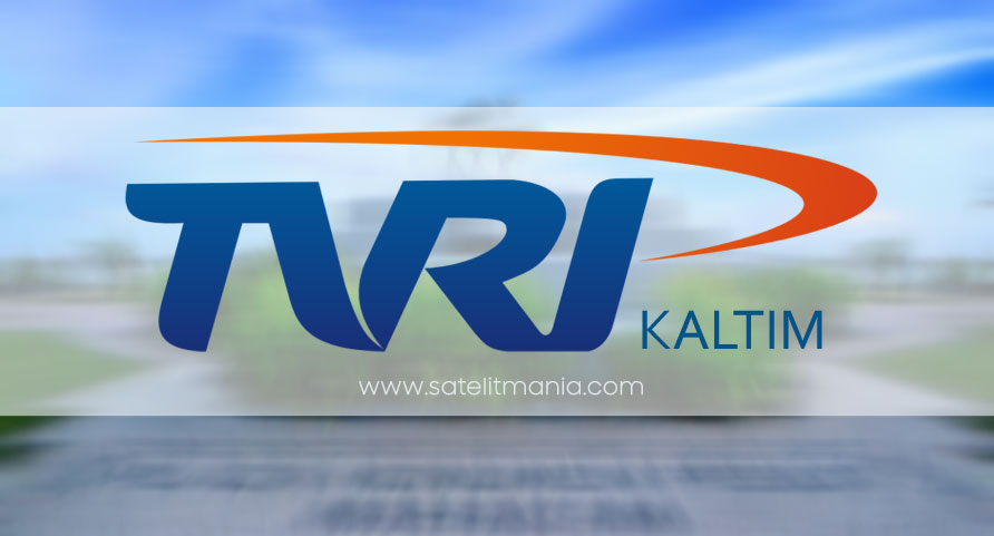 Frekuensi Terbaru Channel TVRI Kaltim di Satelit Telkom 3s