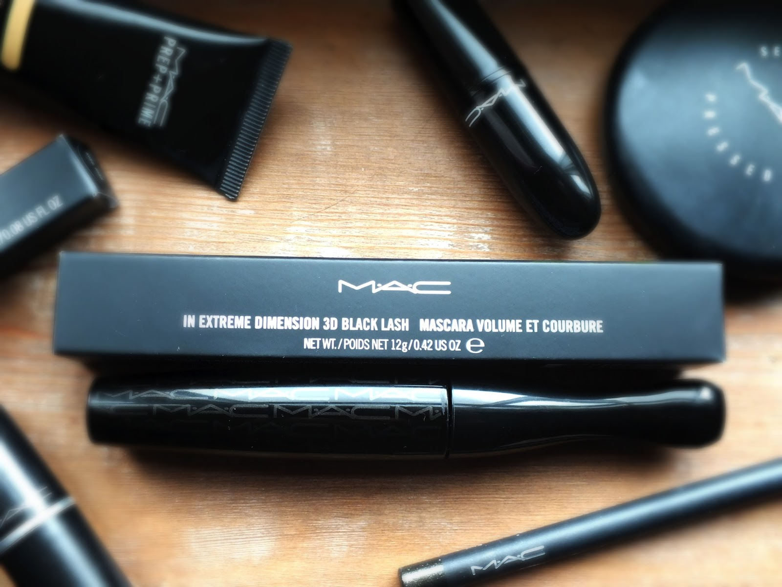 8ea6ef13b20 Hurrah MAC have released their new collections, just the right timing as I  needed a new mascara. Now in my last post I said I was going to stay away  from ...