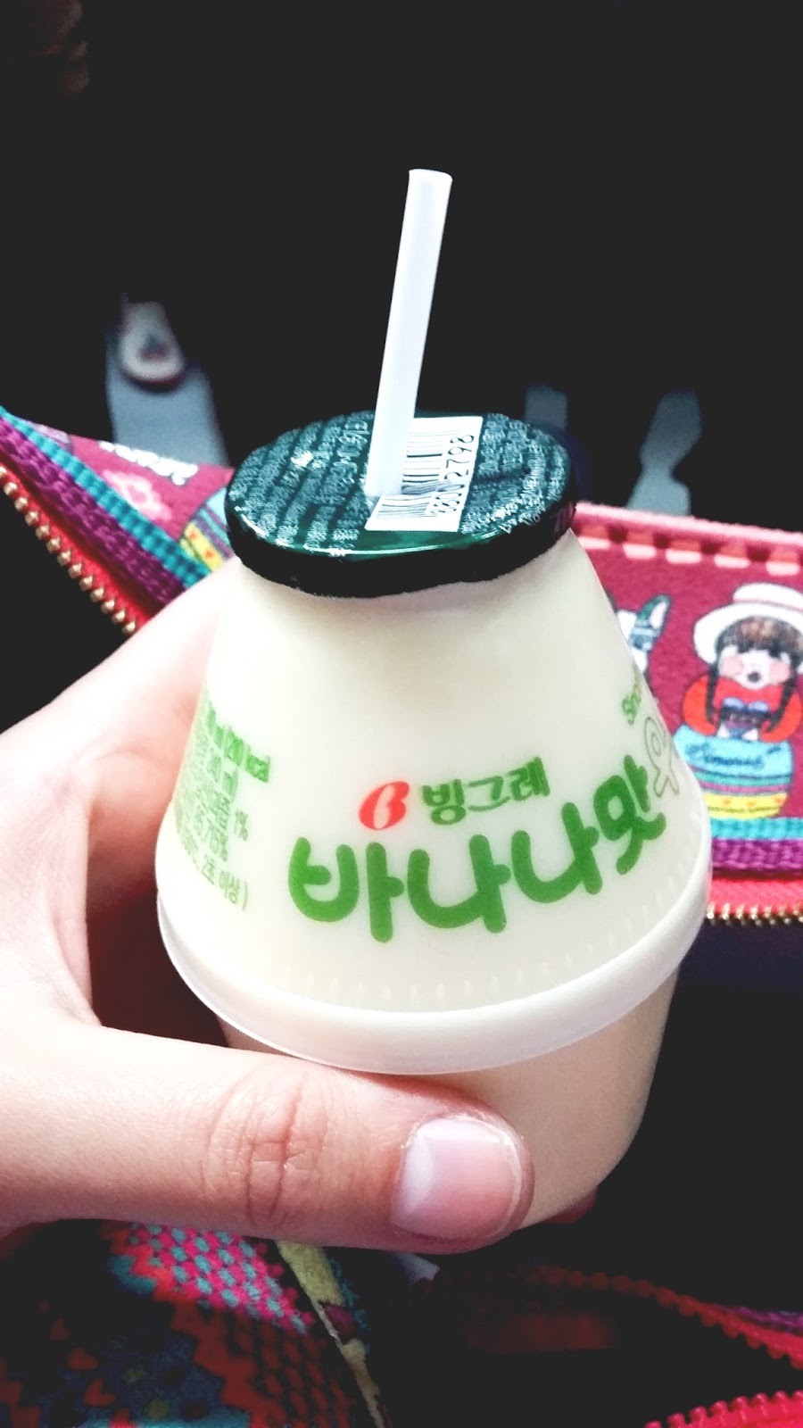 south korea, seoul, traveling, wanderlust, dangerously me, photography, banana milk