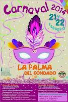 Carnaval de La Palma del Condado 2014
