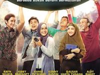 Download Film Bumi Itu Bulat (2019) Full Movie