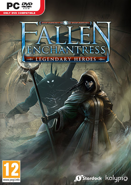 Fallen Enchantress Legendary Heroes Download Cover Free Game