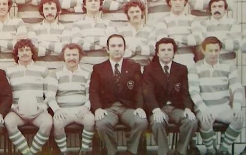 Veco Villegas, un maestro de nuestro deporte